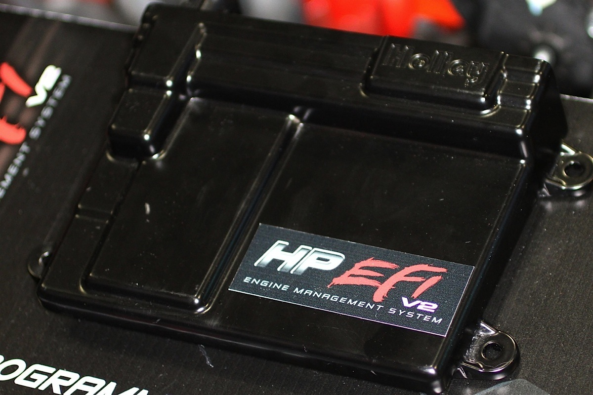 Holley HP EFI ECU