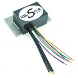 Ignition Coil Amplifiers/Ignitors