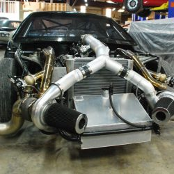 Turbo Chargers & Kits