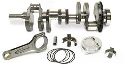 Crank Shafts, Rods & Pistons